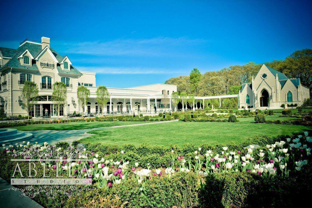 Gardens Estate garden, Nj wedding venues, Nj weddings