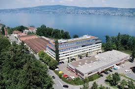 Zurich University of Applied Sciences ( ZHAW) Zurich