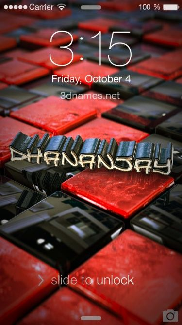 dhananjay name live