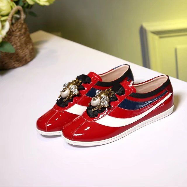 hs33dpsRbO Falacer Leather Sneakers FjJH4a