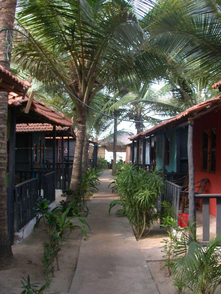 Goa, India. 2012