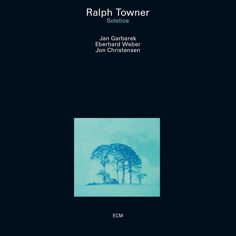Solstice Ralph Towner Solstice Ecm 1060 1975 4 7