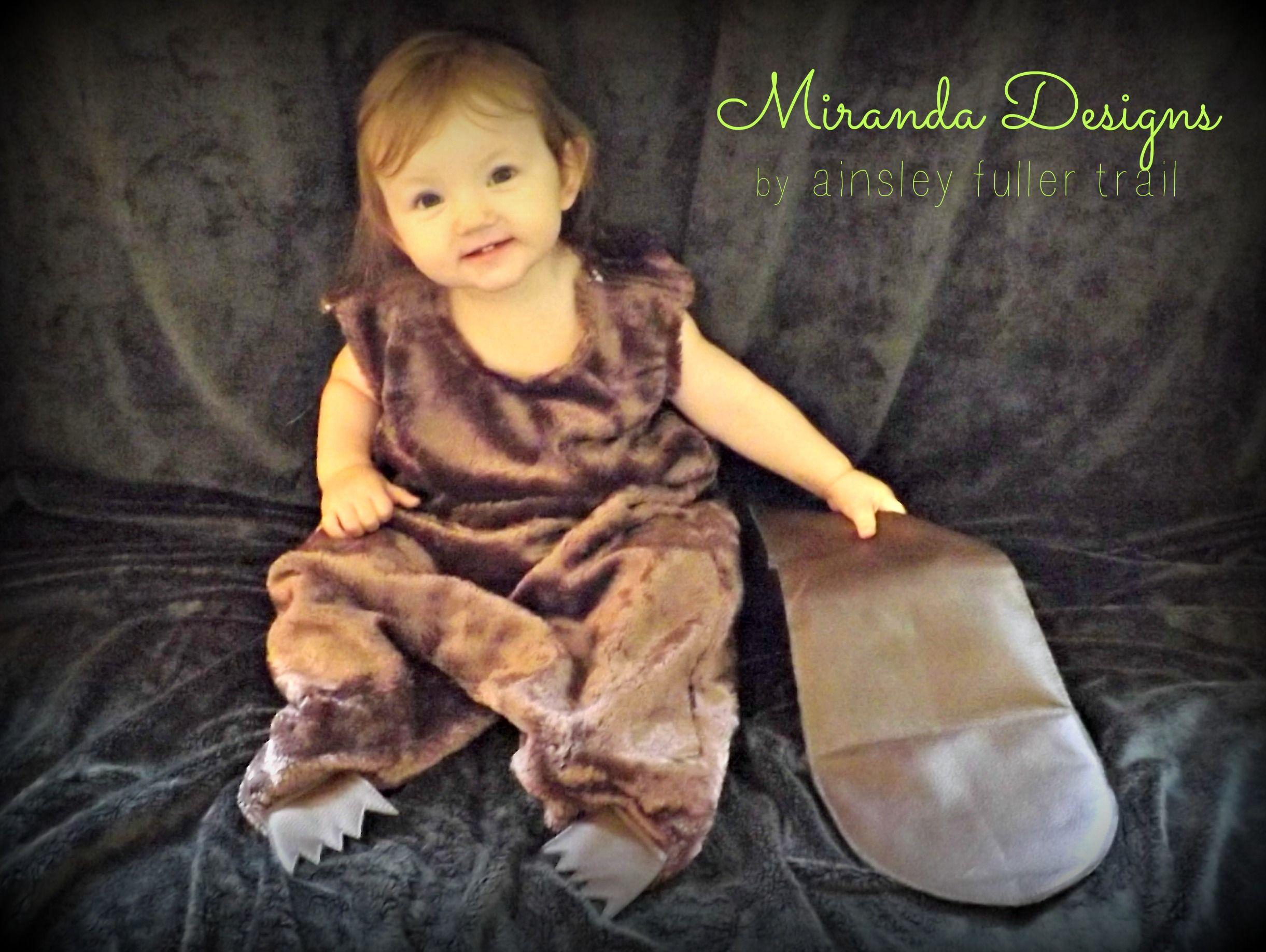 Itu0027s Halloweu0027en Baby! Beaver costume  sc 1 st  Pinterest & Itu0027s Halloweu0027en Baby! Beaver costume | Miranda Designs ...