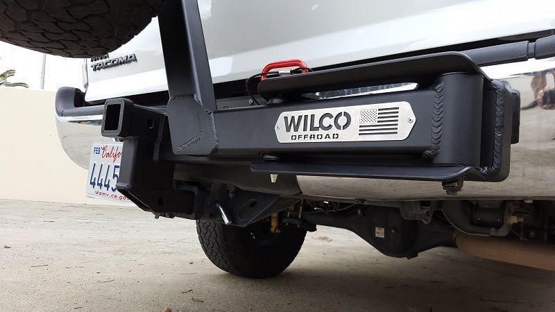 Hitchgate™ Solo Subaru 4x4, Jeep cherokee accessories