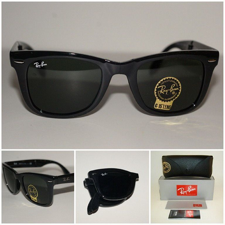 ray bans cheap real  RayBan Wayfarer , they don\u0027t have to be real raybans but stick ...
