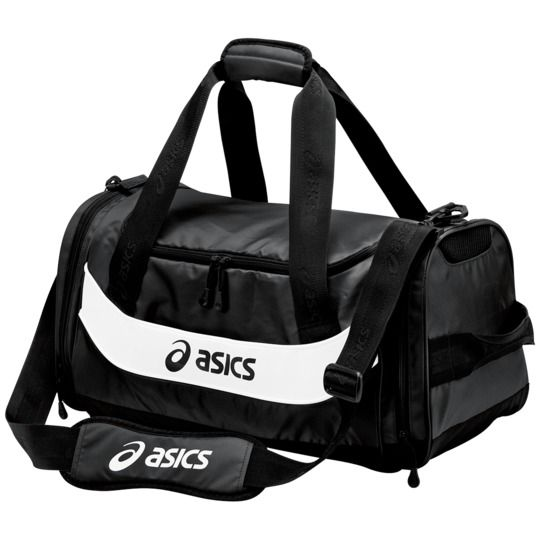 Edge Small Duffle Bag Volleyball