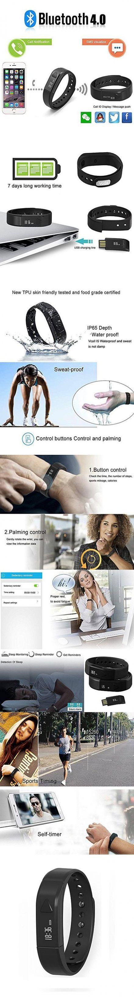 Fitness tracker watch phones 47 Ideas #fitness