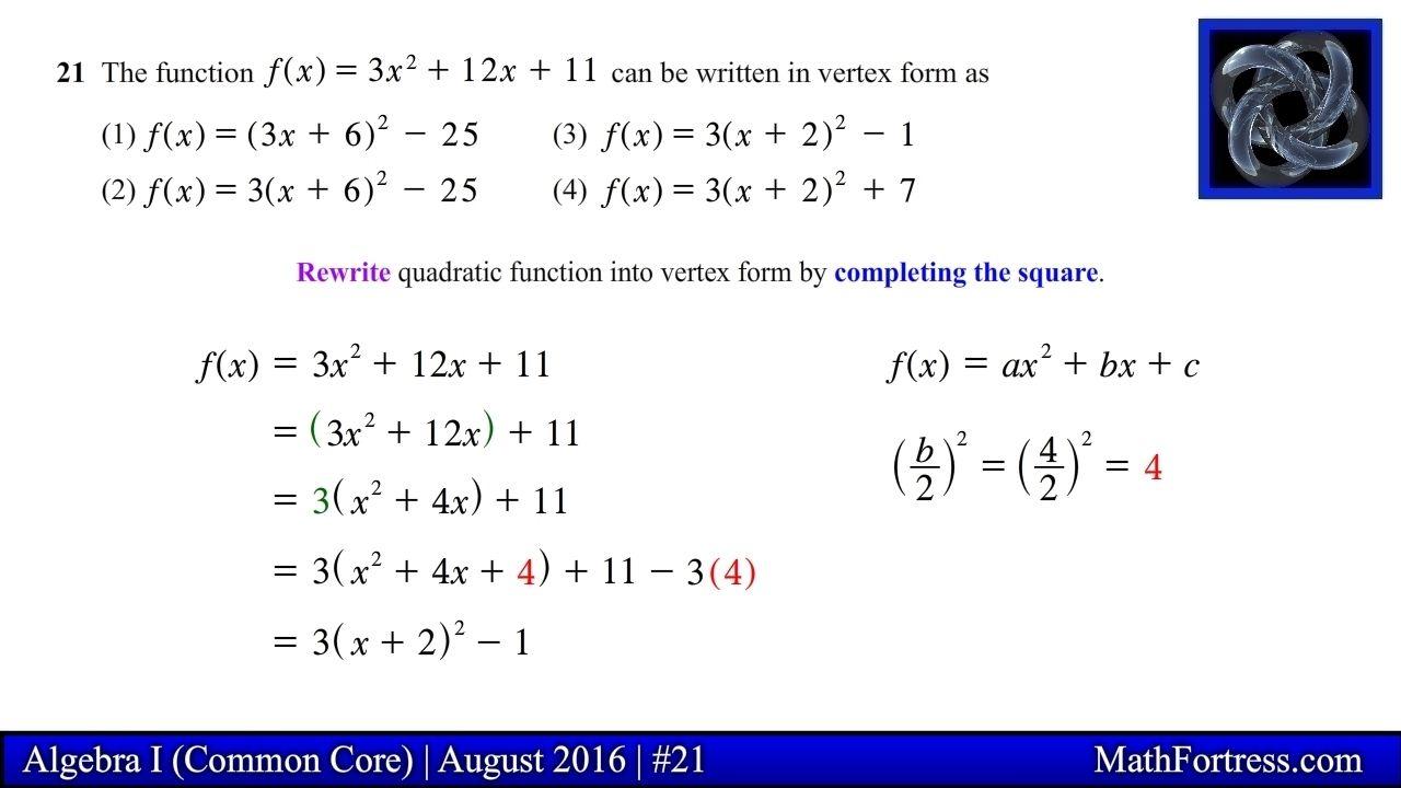 Regents exam algebra i common core august 2016 problem 33 regents exam algebra i common core august 2016 problem 33 regents exam algebra i common core pinterest algebra and common cores falaconquin