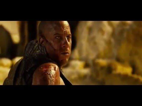 Riddick 4 A Vinganca Filme Completo Dublado Filmes De Acao