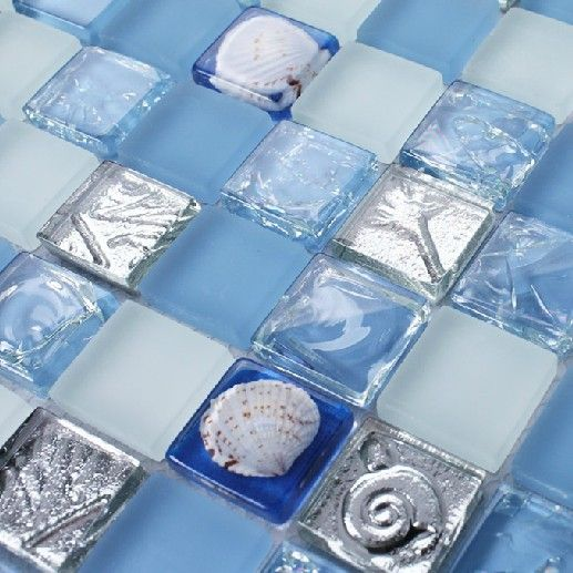 Cheap Mosaics On Sale At Bargain Price Buy Quality Mosaic Glass Pool Tile Tile Picture Mosaic Tile Fountain From Pearl Tile Mosaic Tiles Uk Blue Mosaic Tile