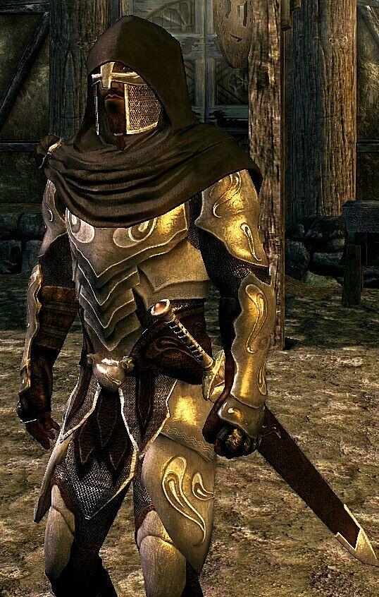 Lord Armor Skyrim Armor Tes Skyrim Skyrim