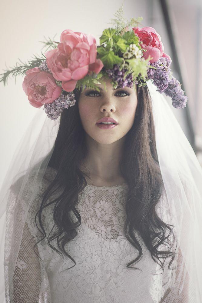 Eco Brides by EmilySoto.deviantart.com on @DeviantArt