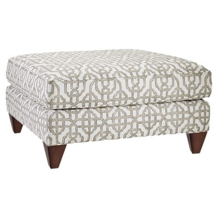 Jamie Cocktail Ottoman at Joss and Main | Decorating | Pinterest