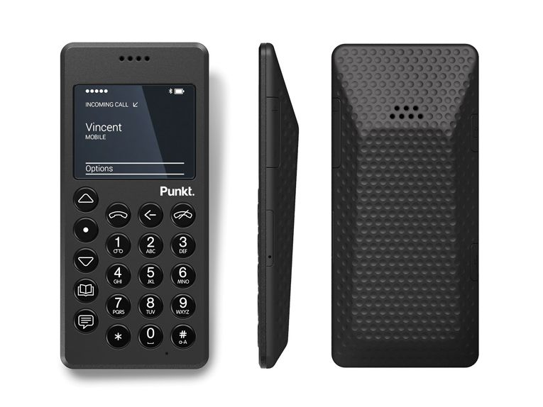 punkt. mobile phone