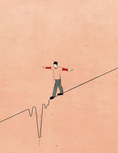 """The Wonderful illustrations of Alessandro Gottardo aka """"Shout"""""""