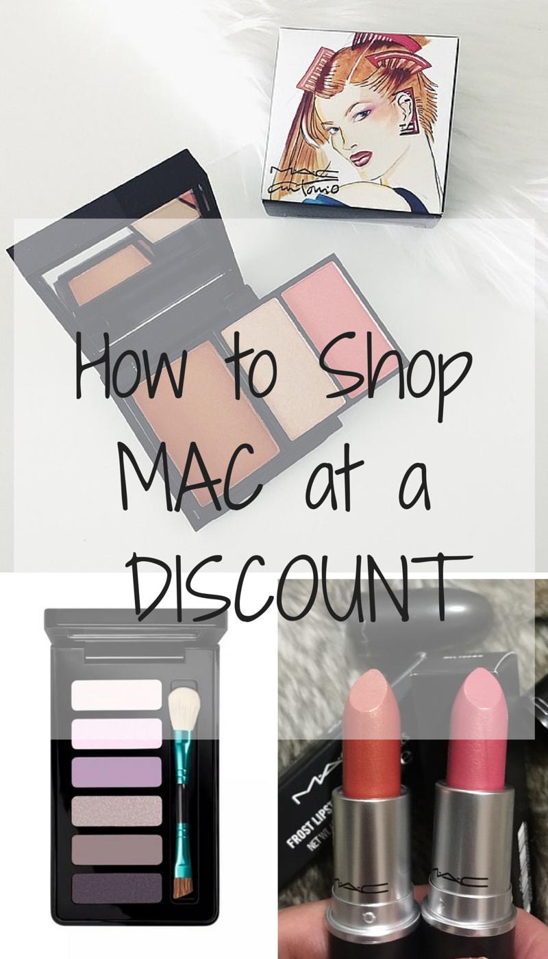 Sale happening now! Shop MAC Cosmetics & thousands of ...
