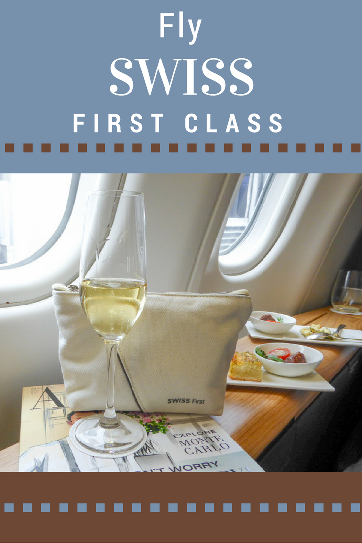 Review SWISS A330 First Class Business classes, Luxury