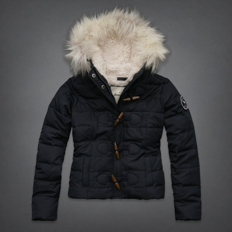 up to 50% off Abercrombie Kids outwear