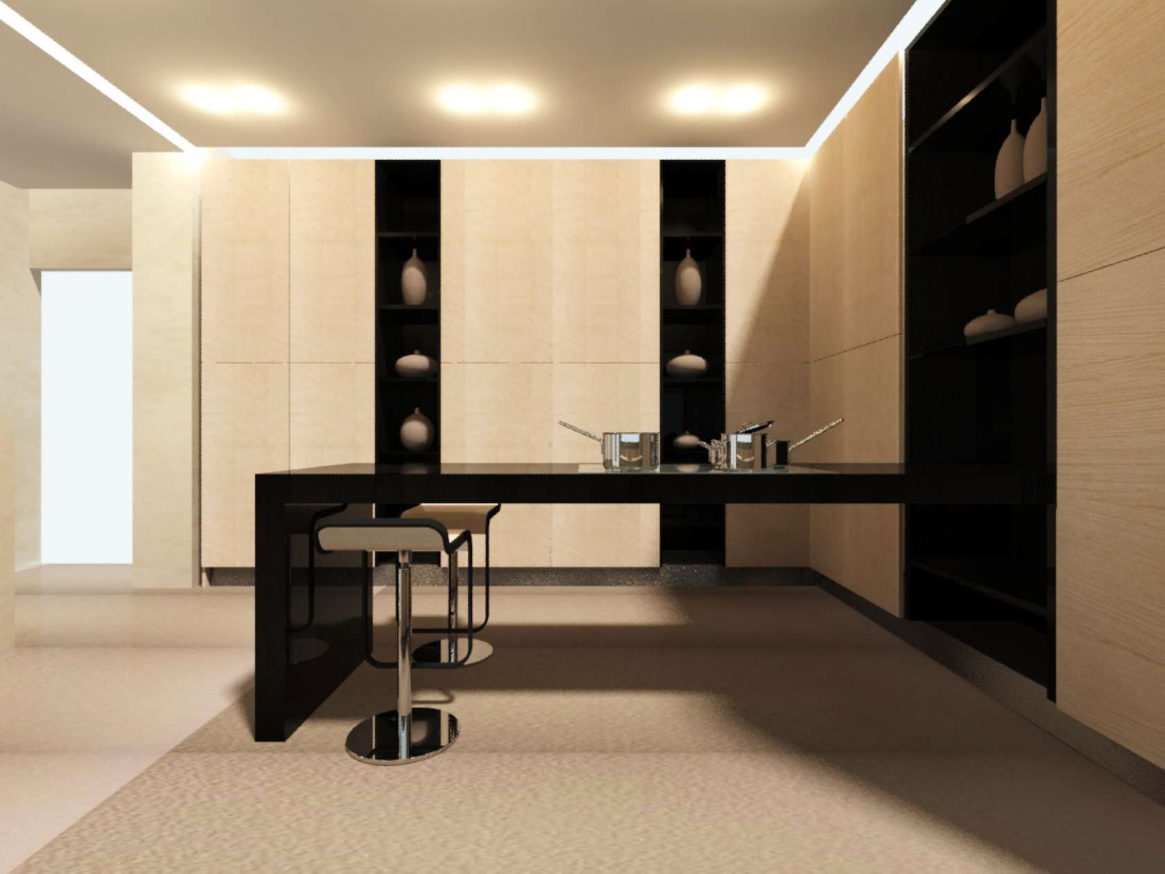 Euromobil Kitchen Group for Exclusive Homes Amman. Euromobil Kitchen Group for Exclusive Homes Amman   KITCHEN