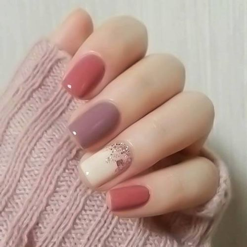 Best Nail Designs - 75 Trending Nail Designs for 2018 - Best Nail Art - Best Nail Designs - 75 Trending Nail Designs For 2018 - Best Nail