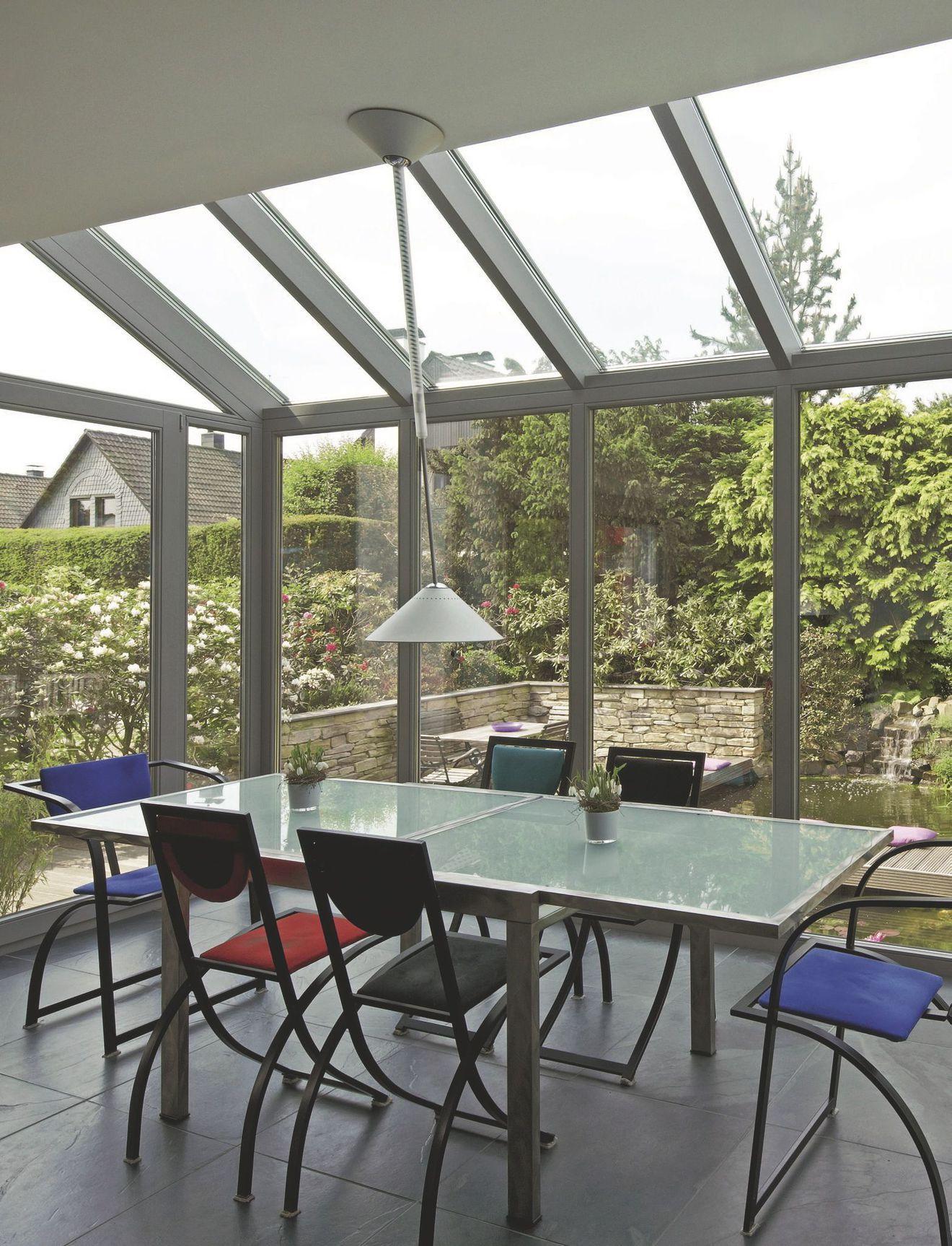 Véranda : 15 modèles d'extension de maison   Extension ...