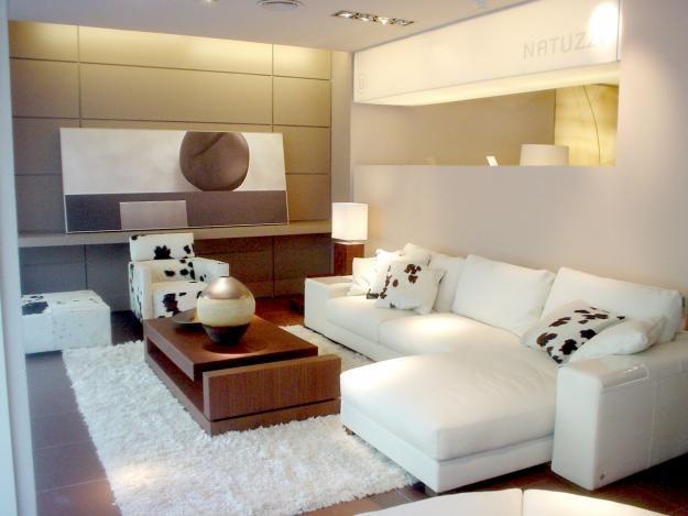 Te dare 4 ideas para decorar una sala elegante y en un for Decoracion para apartaestudios