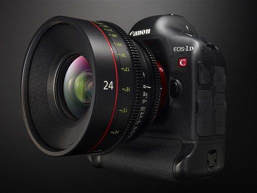 Canon Announces Eos 1d C 4k Dslr With 8 Bit 4 2 2 1080p Hdmi Output Canon Eos Eos Camera Nikon