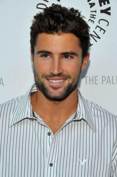 Kylie Jenner's Brother Brody Jenner