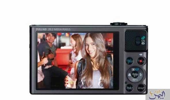لمحب ي التصوير كاميرا جديدة من Canon Electronic Products Electronics Phone