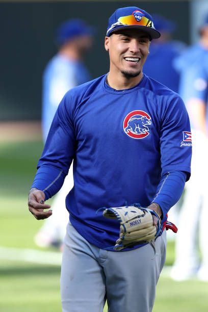 Photo of Javier Baez 2019 Photos and Premium High Res Pictures