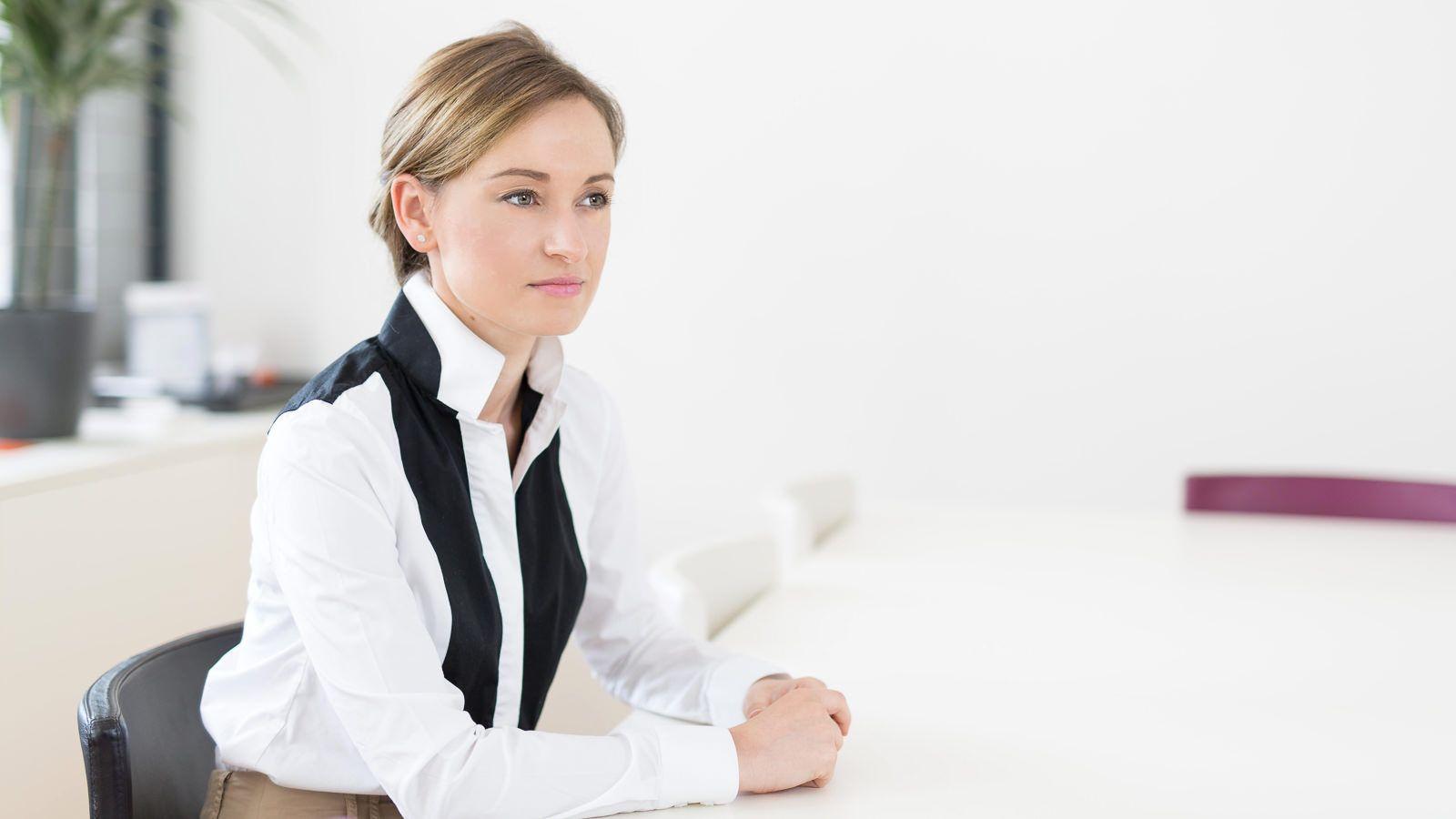 Business Portrait - modern und stilvoll