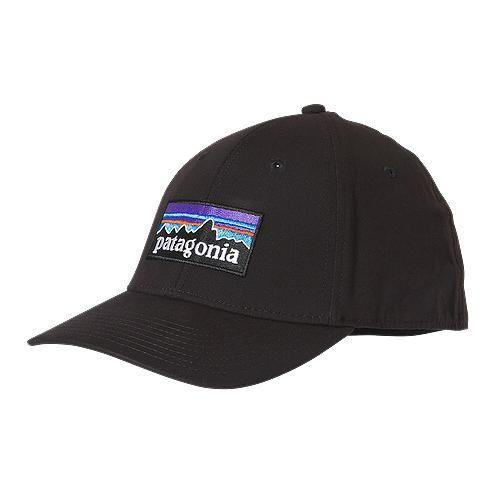 P-6 Logo Stretch Fit Hat (38098)