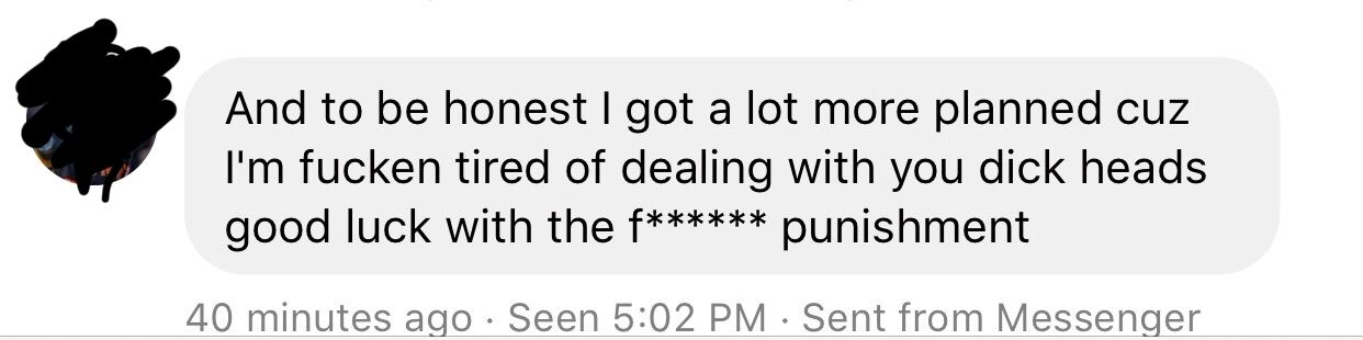 Responding To A Fake Post On Nextdoor A good man, Guys, Nice