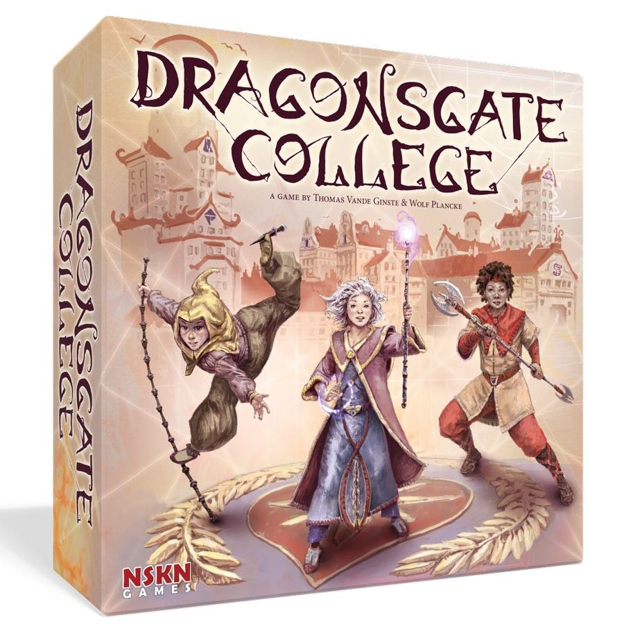 Pin by Born To Game on New Products Board games, College