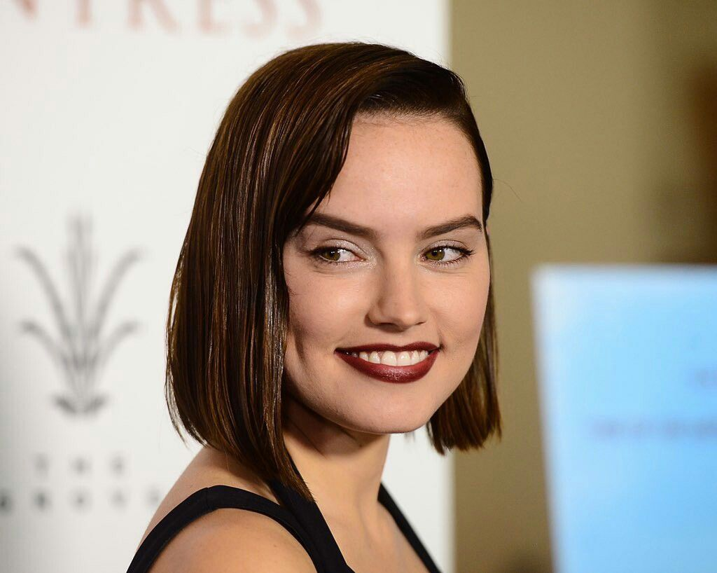 Daisy Ridley Daisy Ridley Beautiful Actresses Hair Styles