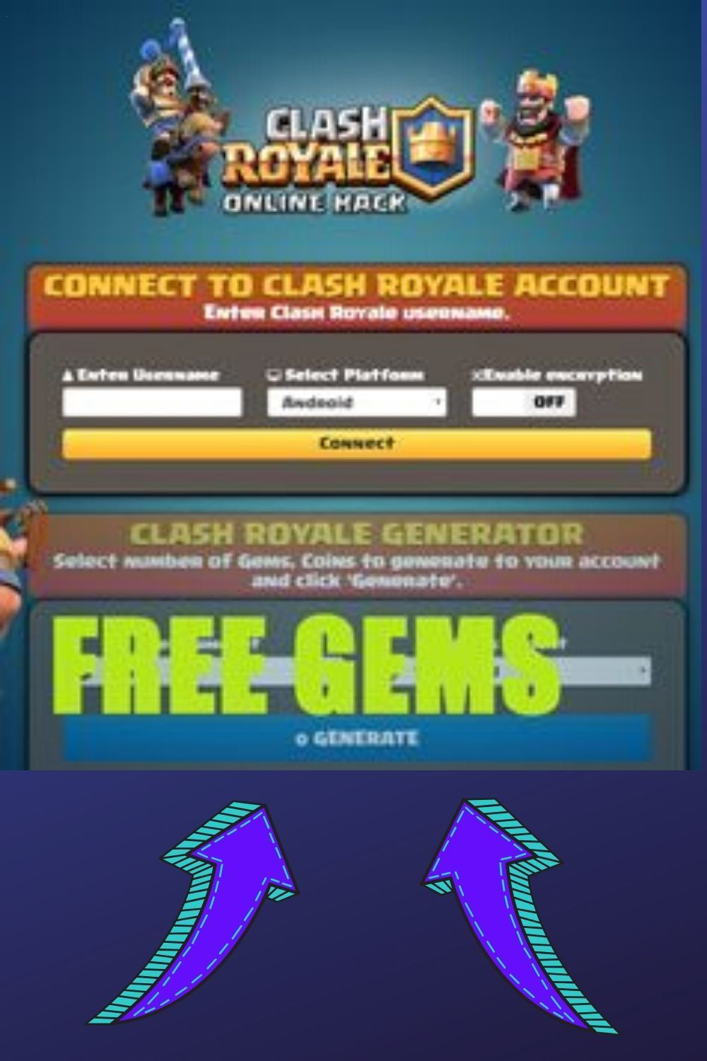How Can You Hack Clash Royale