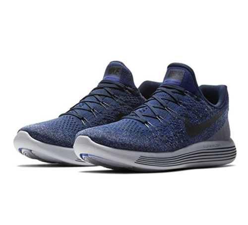 Inocencia cuatro veces ceja  NIKE-Mens-Lunarepic-Low-Flyknit-2-Running-Shoes-863779-406-NEW | Mens nike  shoes, Running shoes for men, Nike