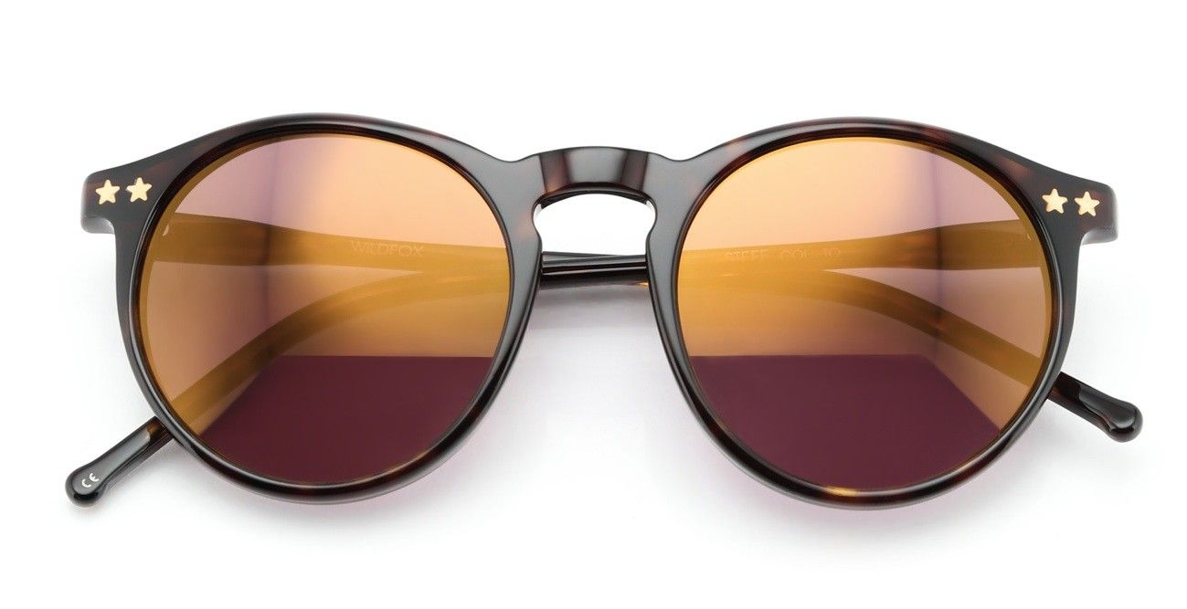 6611e78631 Wildfox Sun - Steff Deluxe Frame Sunglasses. The Steff is the girly and  glam Wildfox