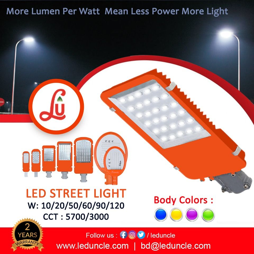 Best LED Lighting Companies in India