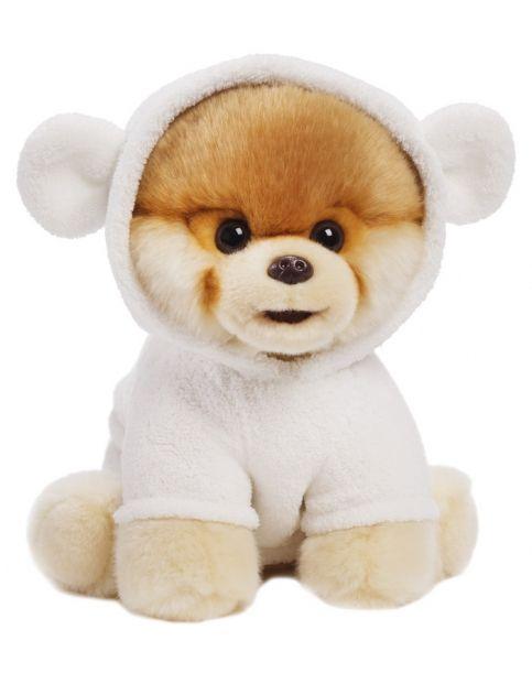10 Boo In Bear Hoodie Girls Stuffed Animals Beauty Room Tech