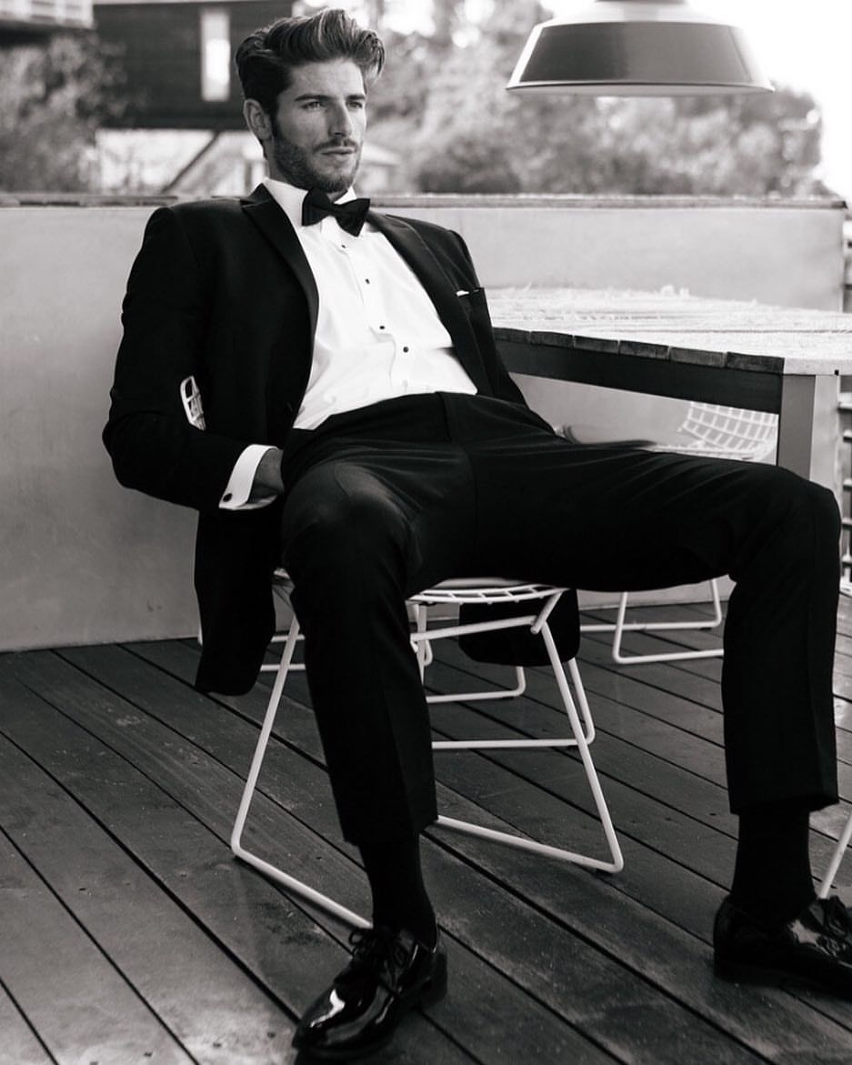 140 Elegant Men's Formal Wear with Tuxedo and Suits - Fashion Best
