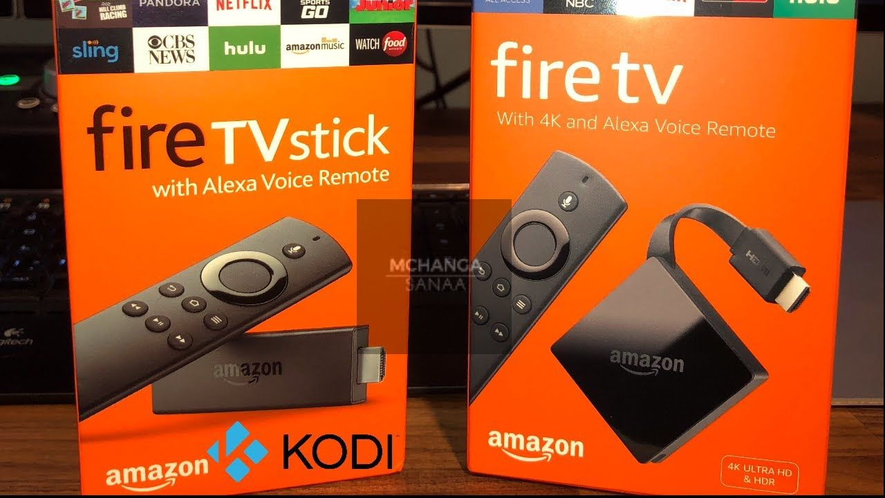Mchanga New Amazon Fire Tv 4k Install Kodi Complete Setup Guide All Amazon Fire Tv Voice Remote Alexa Voice