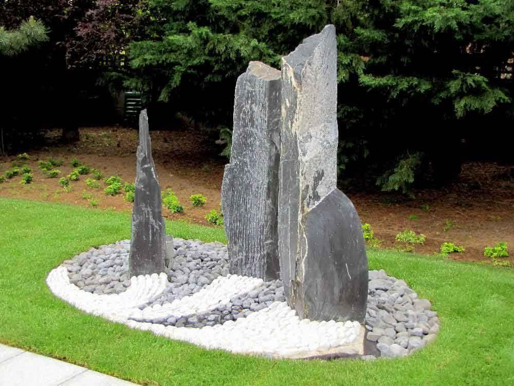 48++ Deco pierre pour jardin ideas in 2021