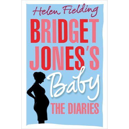 Bridget Jones's Baby : The Diaries - Walmart.com
