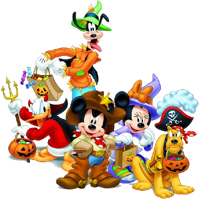 Halloween | Disney Mickey and friends | Pinterest | Disney halloween