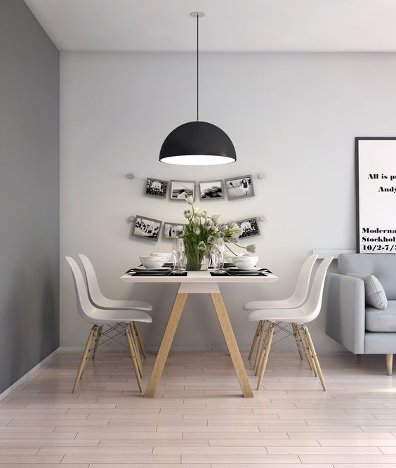 How To Decorate Dining Room Captivating 2018