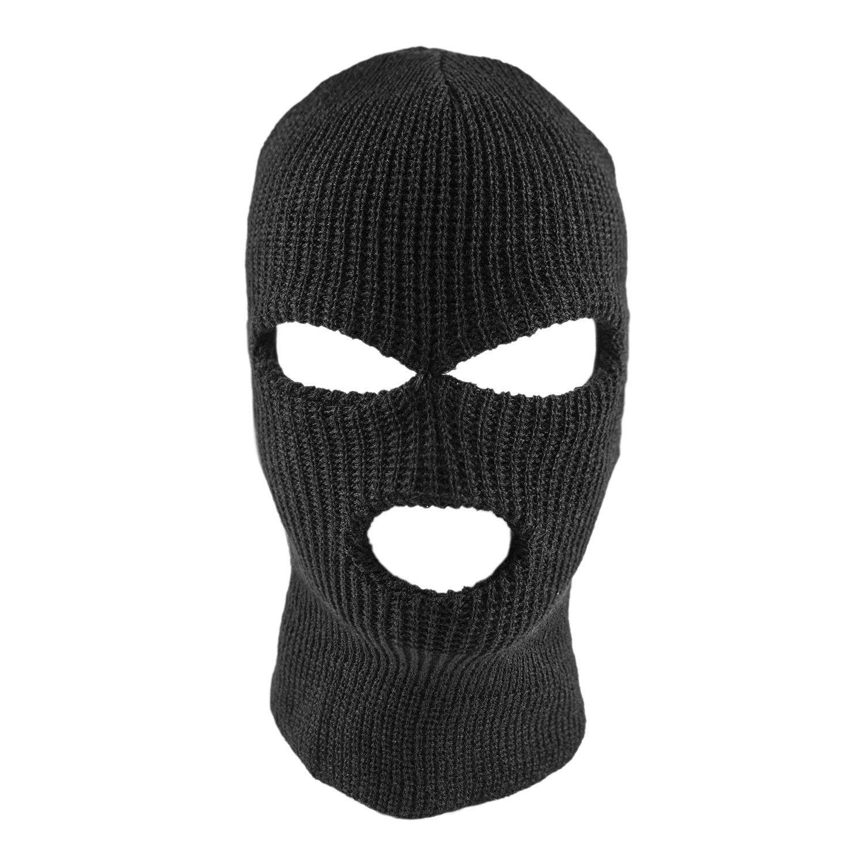 New Full Cover Face Mask Headwear Balaclava Bike Caps Moderate Cost Girl's Accessories