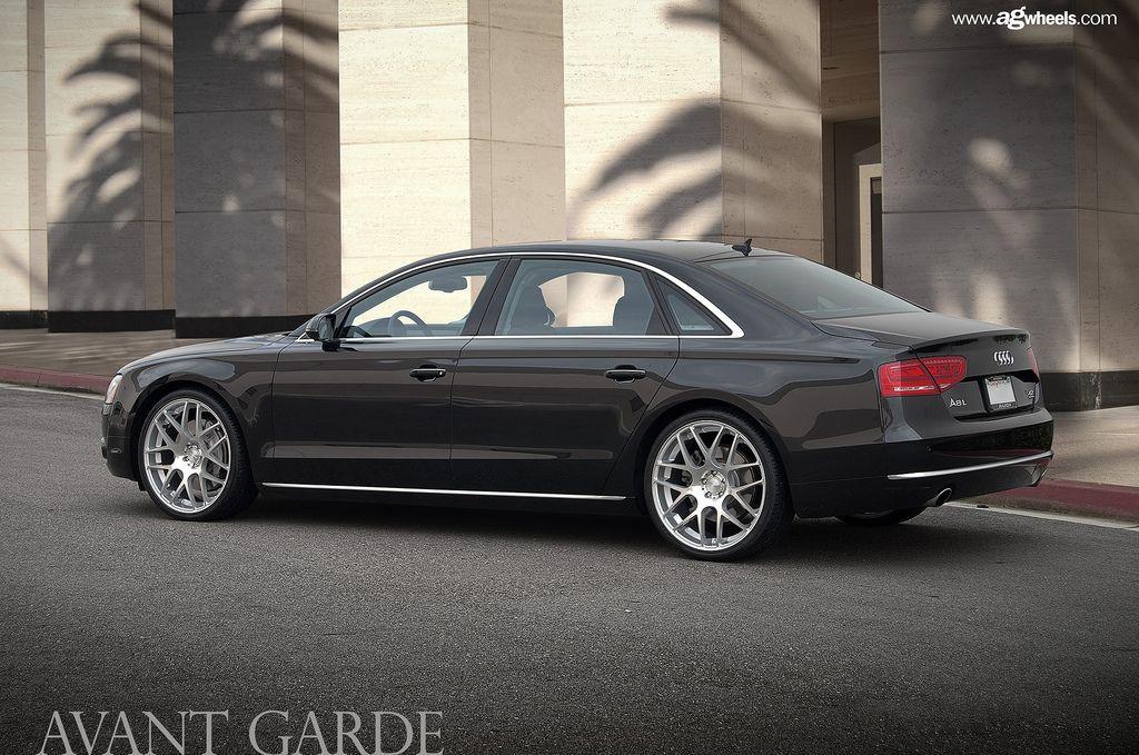 13354aa7b07 Passat B7 Wheels | Avant Garde Audi | VW Type M310 18 inch Wheel Set ...