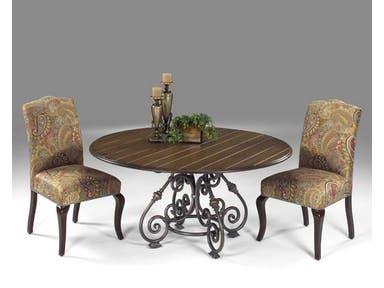 Shop For Designmaster Loveland Dining Table And Other Room Tables At Habegger Furniture Inc In Berne Fort Wayne IN