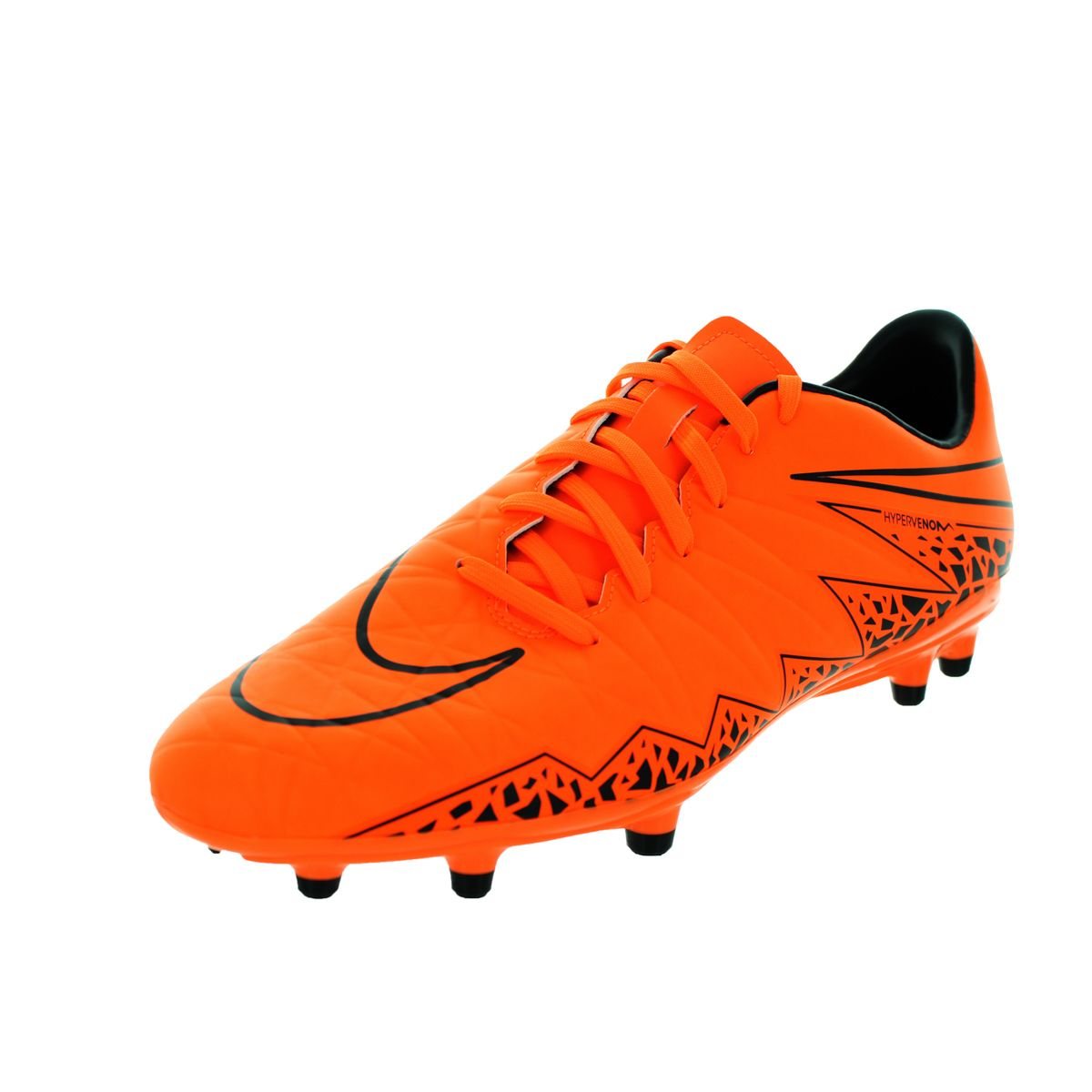Get the most out of your footwear with these sporty and stylish Nike Men\u0027s  Hypervenom Phelon